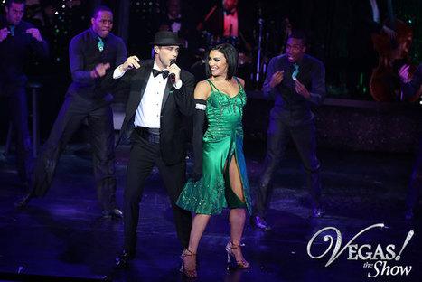 Throwback Thursday: Frank Sinatra - V Theater Box Office | Vegas Show History | Scoop.it