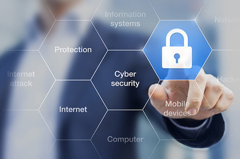 Obama taps former security advisor, IBM CEO to lead cyber panel | Information wars | Scoop.it