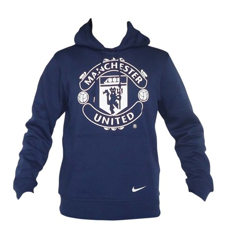Nike Football Jacket | Winter Collection | Scoop.it