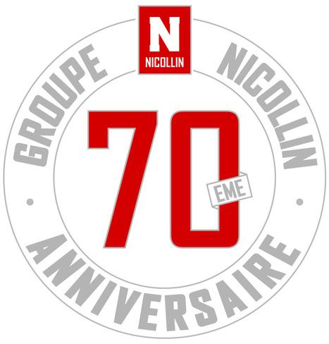 70 ans du Groupe NICOLLIN, au plus près des équipes ! | Veille secteur | Scoop.it