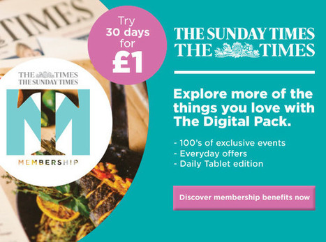 Time and place: Elizabeth Ashcombe | The Sunday Times | Winchcombe and surrounding area | Scoop.it