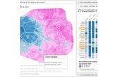 Comprendre les enjeux électoraux à Paris | Datavisualisation | Scoop.it