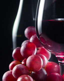 Diets Rich in Antioxidant Resveratrol Fail to Reduce Deaths, Heart Disease or Cancer | Lung Cancer Dispatch | Scoop.it
