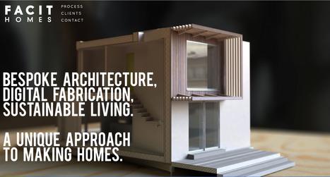 Facit Homes | 3D printing topics | Scoop.it
