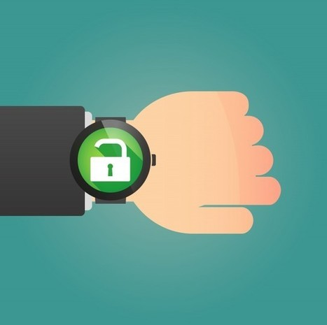 Apple Watch leads the smartwatch market, Fitbit dominates wearables   qrcodes et R.A.   Scoop.it
