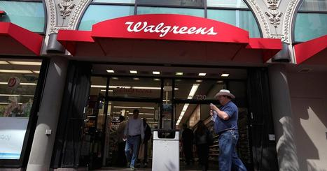 Walgreen confirms Boots takeover in non-inversion deal   MSA Intell Beta   Scoop.it