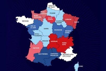 Réforme territoriale : Midi-Pyrénées va fusionner avec Languedoc-Roussillon, réactions de Martin Malvy et Christian Bourquin | Toulouse La Ville Rose | Scoop.it
