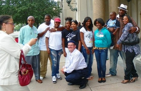 VICTORY FOR DAVONTAE SANFORD IN APPEAL OF CONVICTION AT AGE 14 FOR FOUR MURDERS | SocialAction2014 | Scoop.it