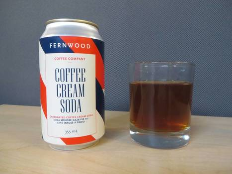Pop culture: Coffee lovers, are you ready for coffee cream soda? | Urban eating | Scoop.it