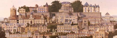 Les crus classés en 1855 abandonnent leur candidature UNESCO   Communication, Marketing Web&Vin   Scoop.it