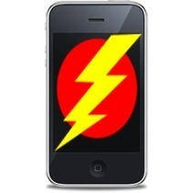 Unlimited Flashing Facility NOW Available at AppleFlasher! | Cell phone Flashing software | Scoop.it