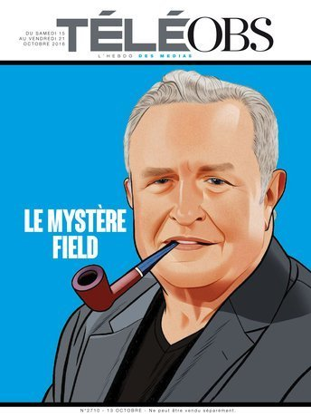 France Télé: Michel Field, l'homme mystère | DocPresseESJ | Scoop.it