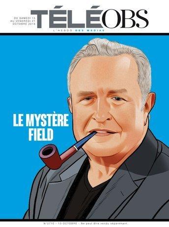 France Télé: Michel Field, l'homme mystère | DocPresseESJ | Scoop.it