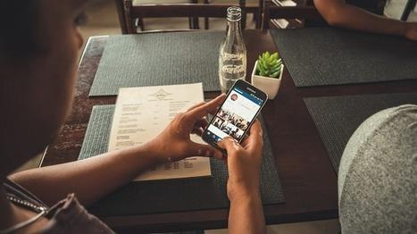 Les photos sur Instagram vont passer à 1080 x 1080 pixels | Tendance, blog, photo | Scoop.it