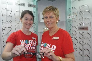 Saving sight, the Eyecare Plus way - Wauchope Gazette | eyedonation | Scoop.it