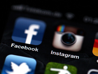 Facebook, via libera all'acquisto di Instagram | All about Social Media | Scoop.it