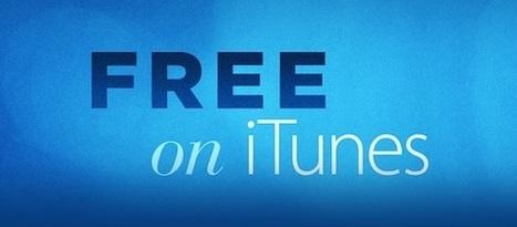 iTunes : Apple ajoute une section «Gratuit sur iTunes» pour la musique et les séries TV | Geek or not ? | Scoop.it