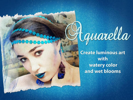 Aquarella HD (Photography) | Instagram Tips and Tricks | Scoop.it
