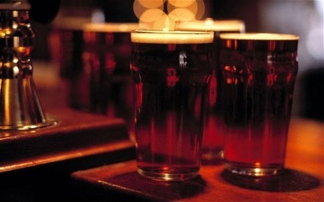 Beer could help 'protect brain against Parkinson's and Alzheimer's' | Alzheimer's | Scoop.it