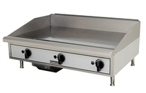 """36"""" Gas Manual Griddle 