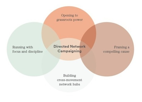 Behind Today's Breakthrough Advocacy Campaigns (SSIR) | networks and network weaving | Scoop.it