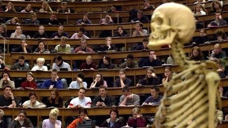 Rhetorikkurse für Professoren: Gute Forscher, schlechte Redner | Landwirtschaft studieren | Scoop.it