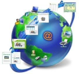 Las TIC, la educación y un ambiente sustentable y sostenible | Fotografía científica | Scoop.it