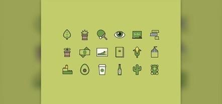 Designer Mill | Collection of Best Free Design Resources | Réseauter | Scoop.it