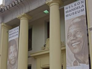 Walking in Madiba's footsteps | South Africa | Scoop.it
