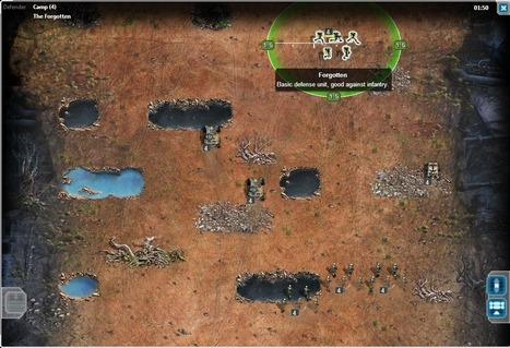 Ryan's Game Ryviews: Command & Conquer: Tiberium Alliances --- Late to the Party Ryview | Ryan's Game Ryviews | Scoop.it