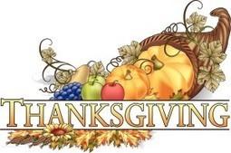 Thanksgiving day history | English Corner | Scoop.it