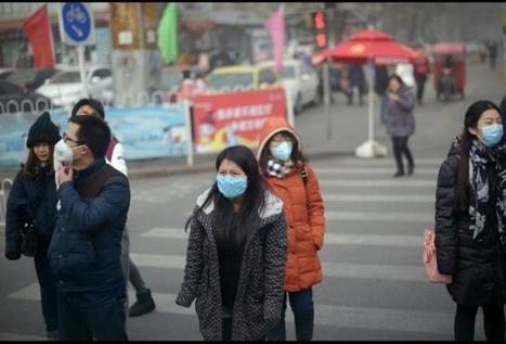 How Beijing Is Using Data From Social Media And IoT To Boost Air Pollution Forecasting | Personal Branding and Professional networks - @Socialfave @TheMisterFavor @TOOLS_BOX_DEV @TOOLS_BOX_EUR @P_TREBAUL @DNAMktg @DNADatas @BRETAGNE_CHARME @TOOLS_BOX_IND @TOOLS_BOX_ITA @TOOLS_BOX_UK @TOOLS_BOX_ESP @TOOLS_BOX_GER @TOOLS_BOX_DEV @TOOLS_BOX_BRA | Scoop.it