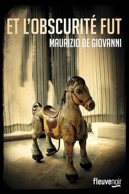 Maurizio de Giovanni de Naples. | saga noire (romans noirs et policiers) | Scoop.it
