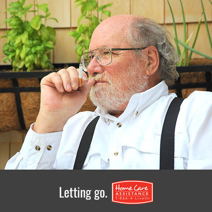 Helping an Elderly Loved One Quit Smoking | Home Care Assistance Lincoln NE | Scoop.it