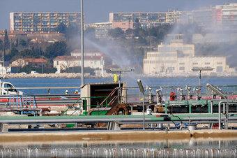 Martigues : une troisième alerte au produit toxique à Lavéra | Toxique, soyons vigilant ! | Scoop.it