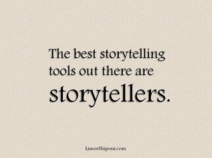 The best storytelling tools | Story and Narrative | Scoop.it