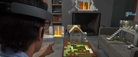 Comparativa: Microsoft Hololens, Google Glass y Oculus Rift | Desarrollo de Apps, Softwares & Gadgets: | Scoop.it