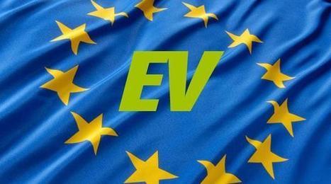 Come sono andate le vendite di auto elettriche in Europa a giugno | green car | Scoop.it