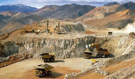 El plan de la minería argentina para intentar reconstruir su vínculo con la sociedad | ComunicaRSE | +Ingeniería, Minería y Energía | Scoop.it