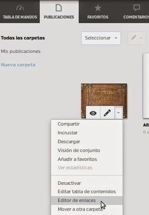 En la nube TIC: Crear un audiolibro con Calaméo | RecursosSM | Scoop.it