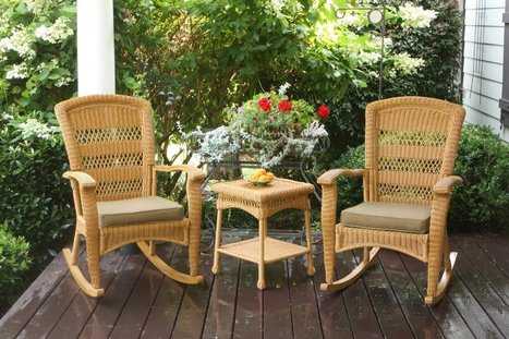 My DIY Backyard Retreat Ideas | A place where great ideas can take root.. Easy, simple and fun! | Porch, Patio and Outdoor Decor | Scoop.it