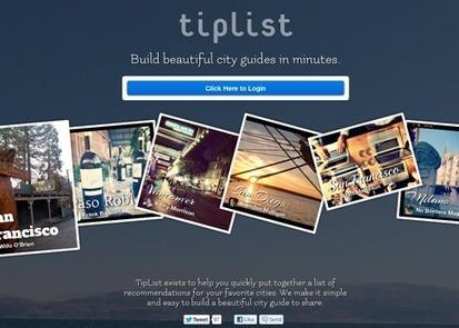 » Guides de voyage sur mesure, commentés, à jour et en ligne   E-technologies   Scoop.it