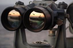 How Military Logistics Won a War | Technology | Scoop.it