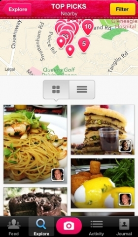 Singapore Startup Burpple App Update: Explore Over 150,000 Food Moments From 3,300 Cities - Forbes | Vertical Farm - Food Factory | Scoop.it