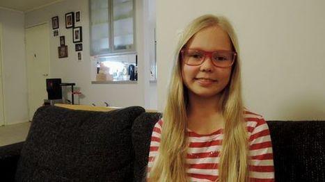 10-vuotias kemijärveläistyttö hakee kaupunginjohtajaksi | Opetussuunnitelma | Scoop.it