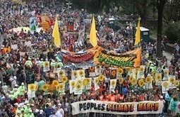 Climate Code Red: The coming climate revolt | Sustain Our Earth | Scoop.it