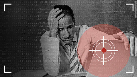 Ransomware hackers are targeting U.S. execs   Data Breaches - Government   Scoop.it