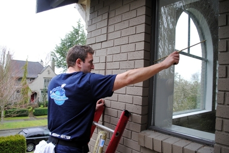 Highrise window cleaning Vancouver | Window cleaning n washing Vancouver | Scoop.it