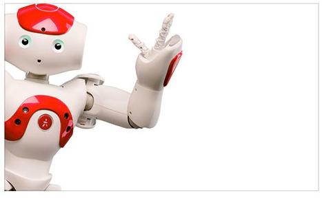 Robótica, ¿por dónde empezar? Los 5 mejores kits para iniciarse | TAC i educació | Scoop.it