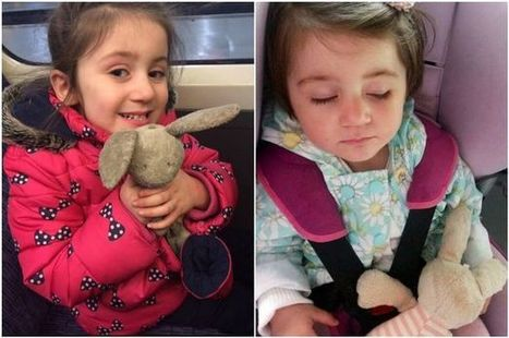 What happened when little girl lost her favourite toy in a busy railway station | Breathing for Business | Scoop.it